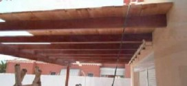 www rpmsierradecor blogspot com construcion de techo en terraza wmv